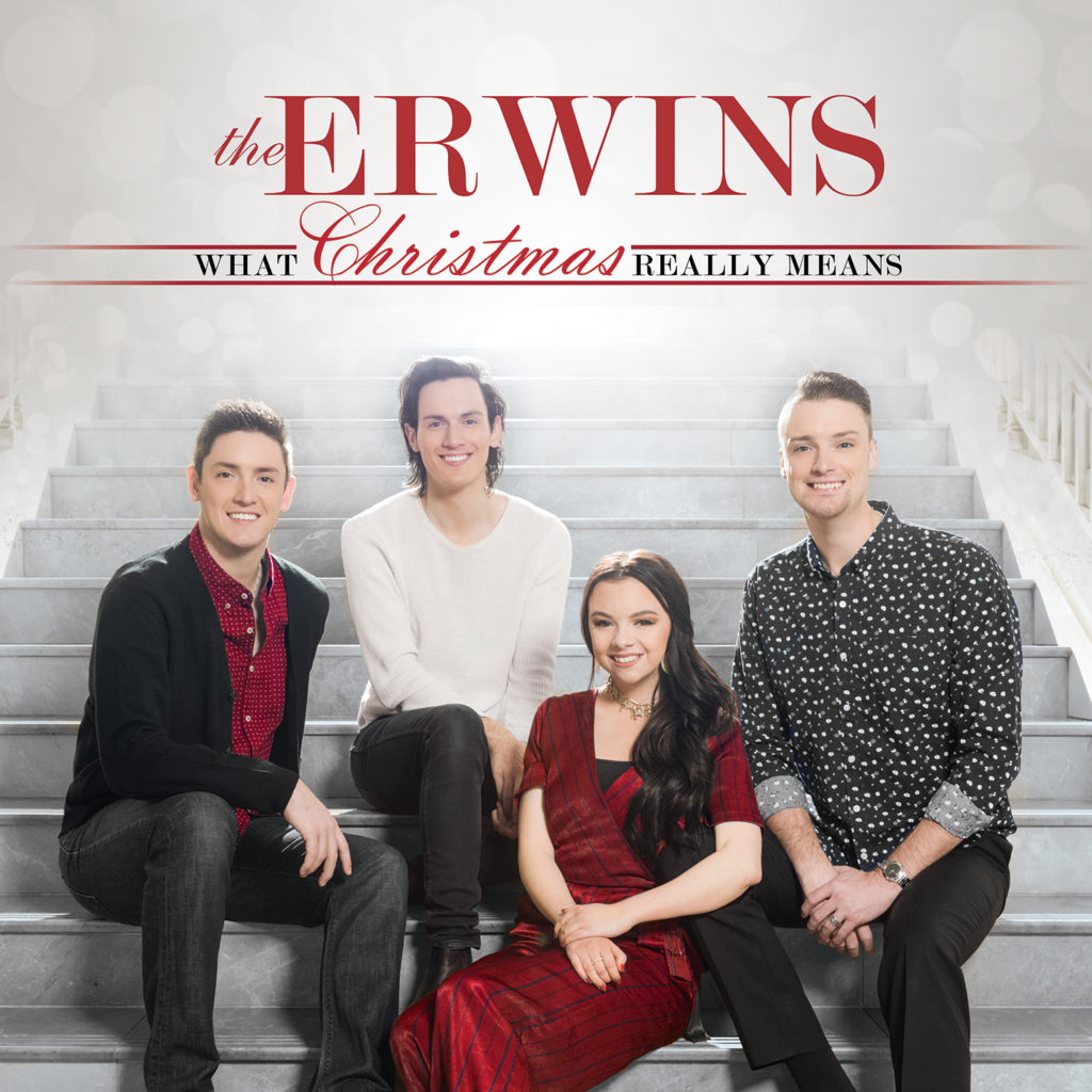 The Erwins Christmas