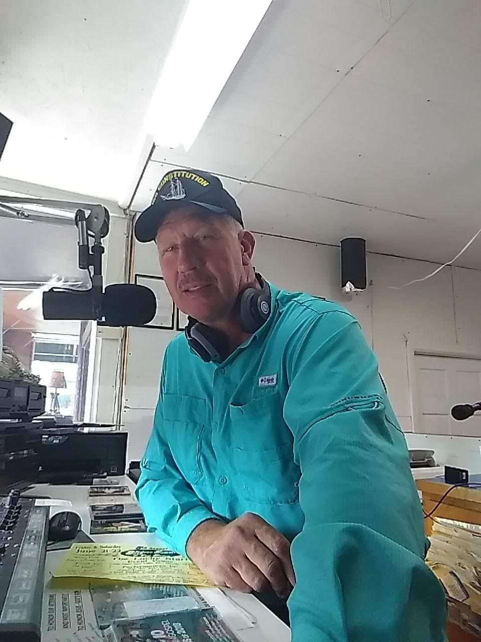 Darrell Gibbs DJ Spotlight