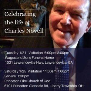 Charles Novell