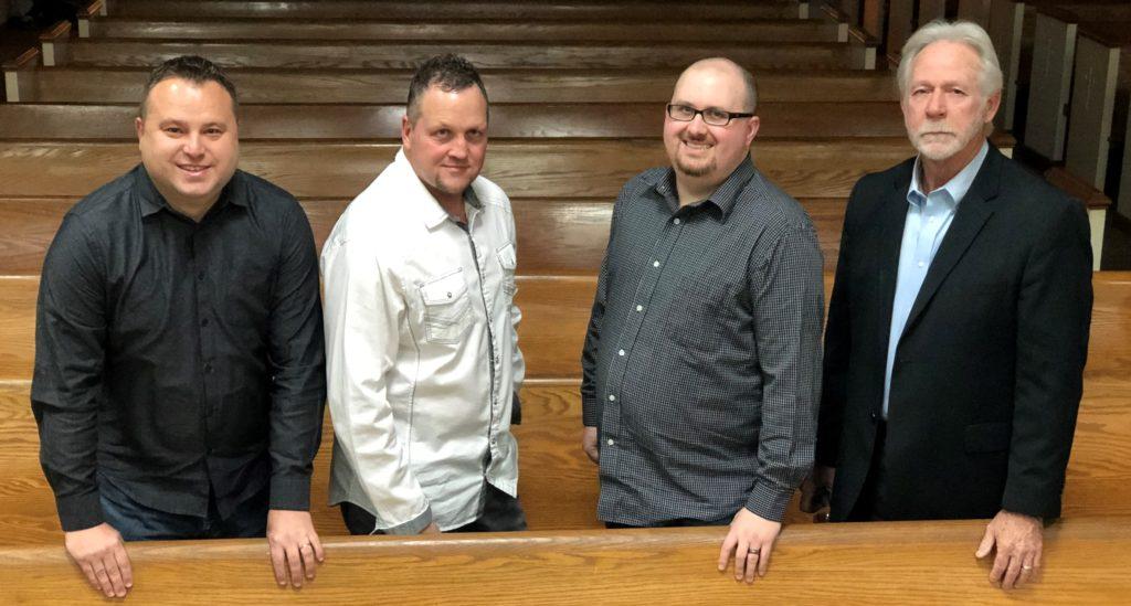 Appointed Quartet