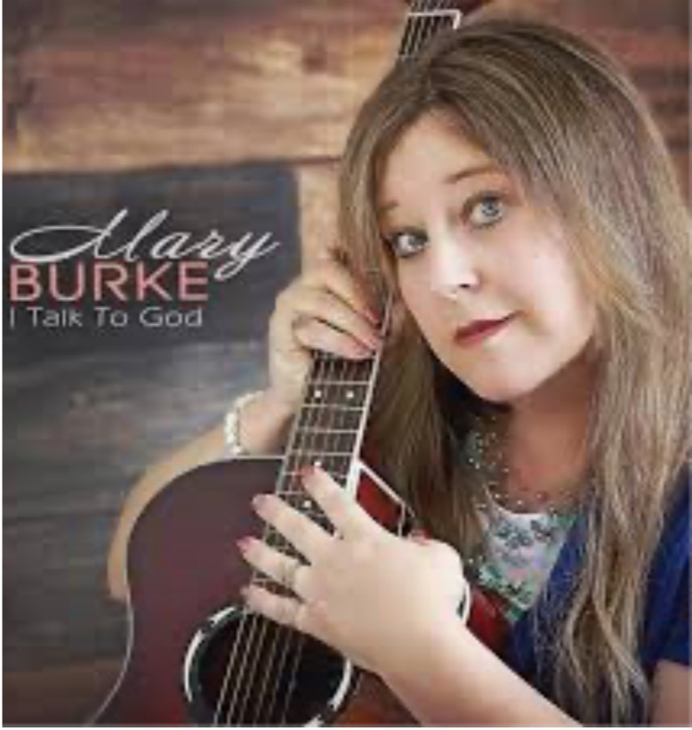 "Beyond the Song: Mary Burke sings, ""I Talk To God"""