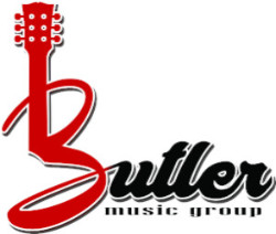 Family Music Group. Butler Music Group. Les Butler