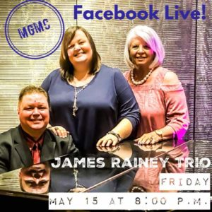 James Rainey Trio