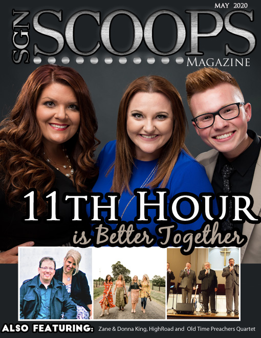 May 2020 SGN SCoops Magazine