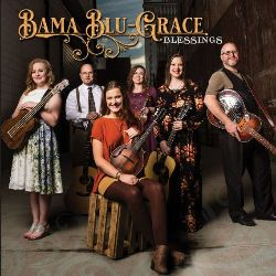Bama Bluegrass. Family Music Group.