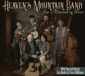Heavens Mountain Band. Family Music Group.