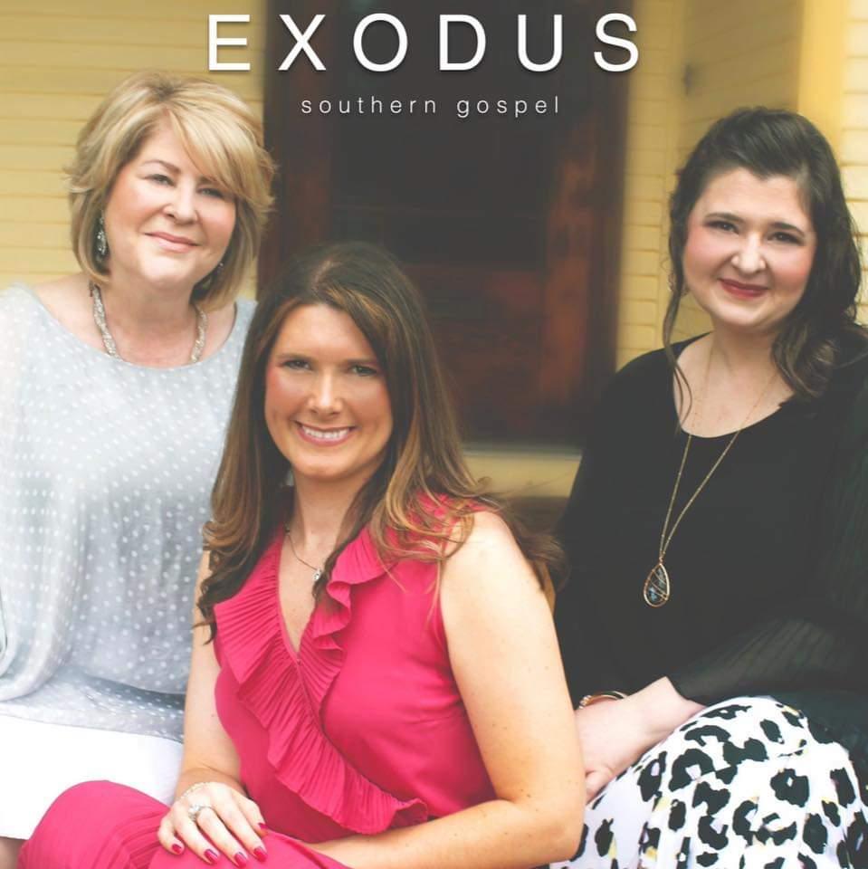 Exodus 2020