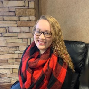 Youth in Gospel: Autumn Isbell of the Isbell Family