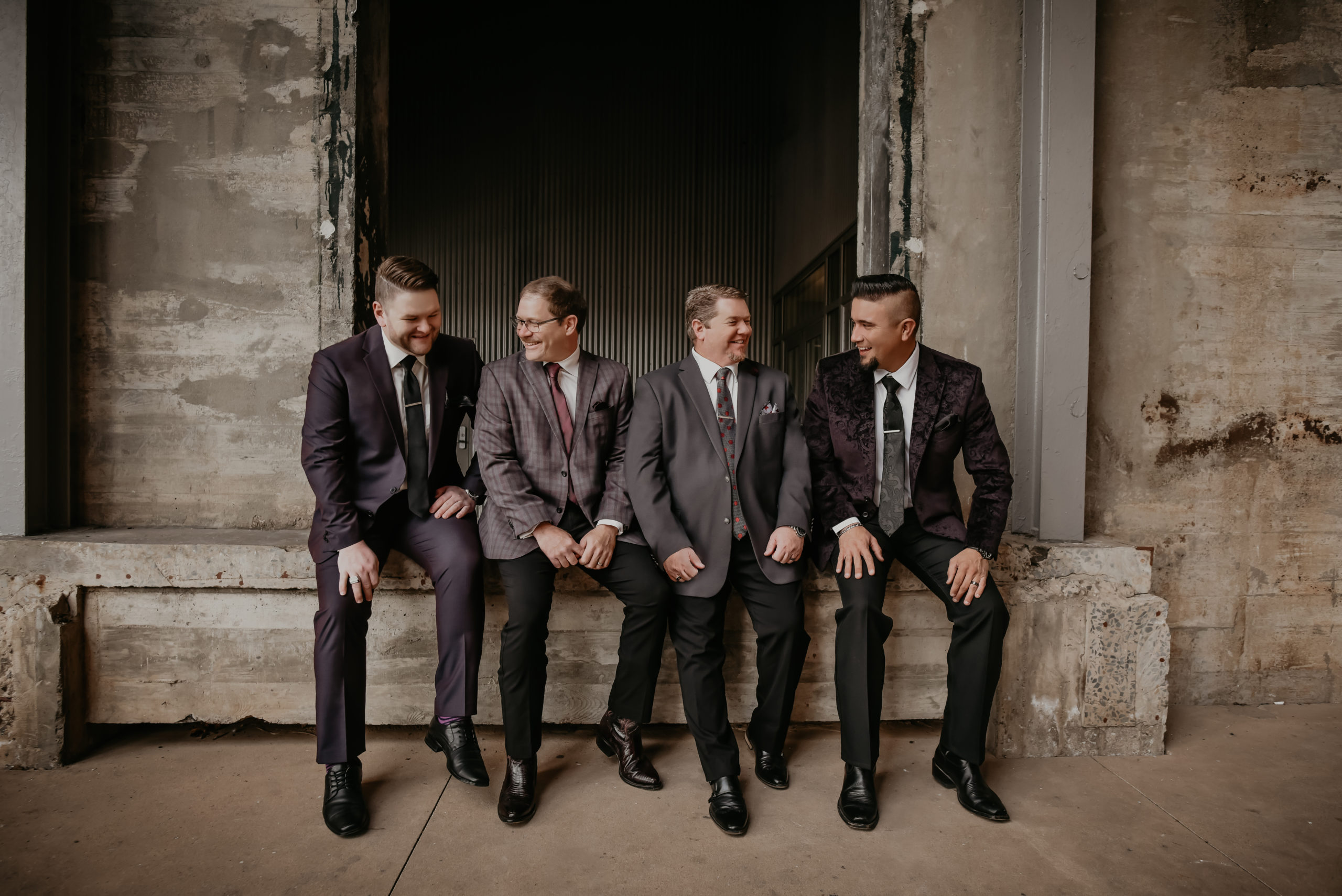 "The name ""The Down East Boys"" is practically synonymous with Southern Gospel Music. You've probably sat in the pew during one of their concerts, or tapped your toe to one of their tunes"