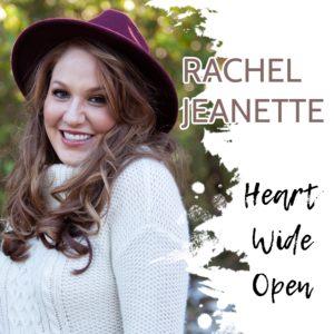 Rachel Jeanette