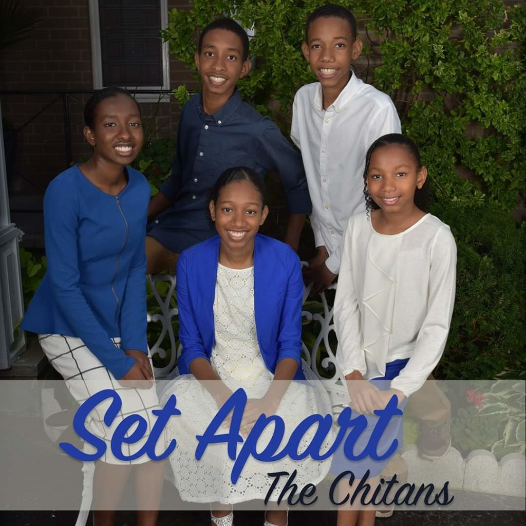 Beyond the Song. Chitans